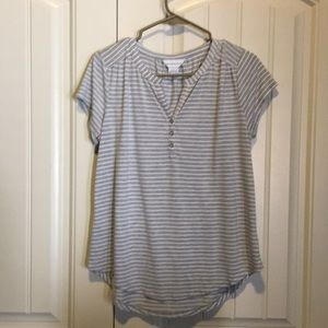Liz Claiborne shirt large